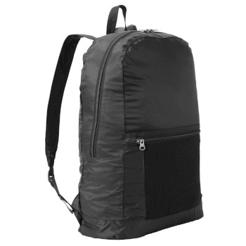Craghoppers 3 in 1 Packaway Rucksack - Black