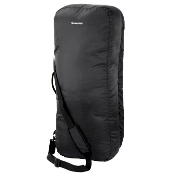 Craghoppers 2 in 1 Holdall & Cover - Black