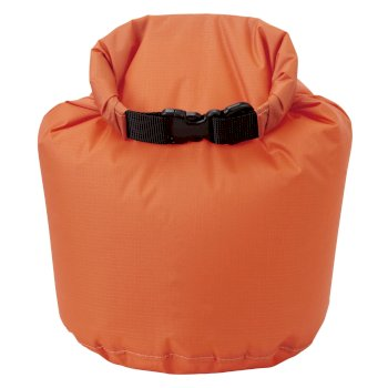 Craghoppers 5L Dry Bag - Orange