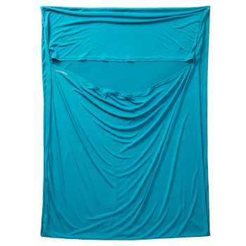Craghoppers NosiLife Sleep Liner - Lagoon