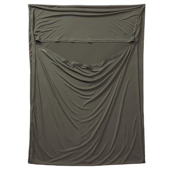 Craghoppers NosiLife Sleep Liner - Dark Khaki