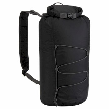 Craghoppers 15L Packaway Waterproof Rucksack - Black