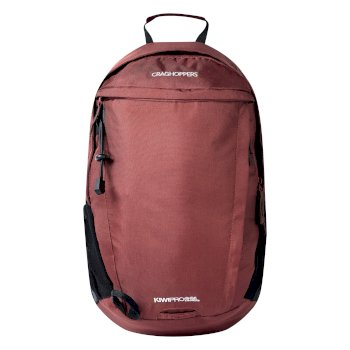 Craghoppers Kiwi Pro Rucksack 22L - Red Earth
