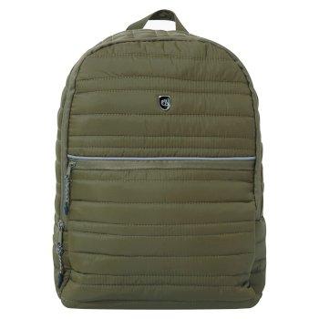 Craghoppers 16L Compresslite Backpack - Dark Moss