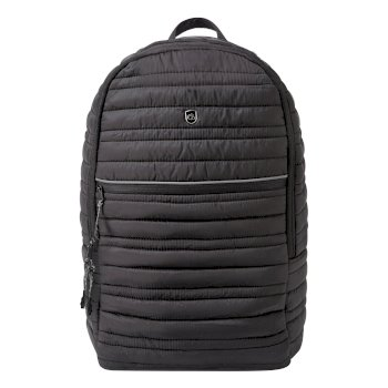 Craghoppers 22L Large CompressLite Backpack Black
