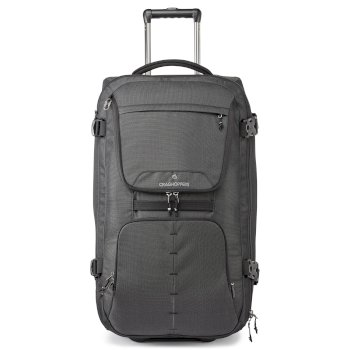 "Craghoppers 28"" Wheelie 70L - Black"