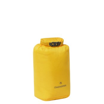 Craghoppers Dry Bag 5L - Yellow