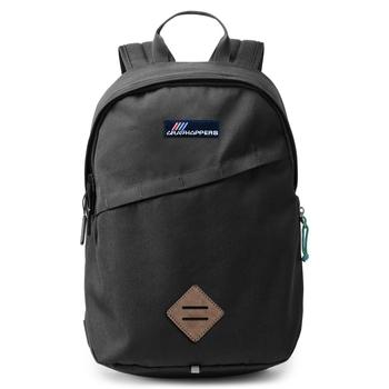 Craghoppers 22L Kiwi Classic Backpack - Black