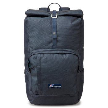 Craghoppers 26L Kiwi Classic Rolltop Backpack - Blue Navy