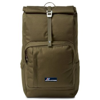 Craghoppers 26L Kiwi Classic Rolltop Backpack - Woodland Green