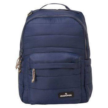 Craghoppers 16L Compresslite Backpack - Blue Navy