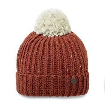 Craghoppers Kids Calder Hat Spiced Pumpkin
