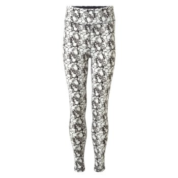 NosiLife Parkes Tight - Charcoal Print