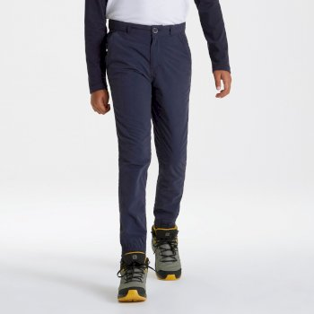 Craghoppers NosiLife Terrigal Trousers - Blue Navy