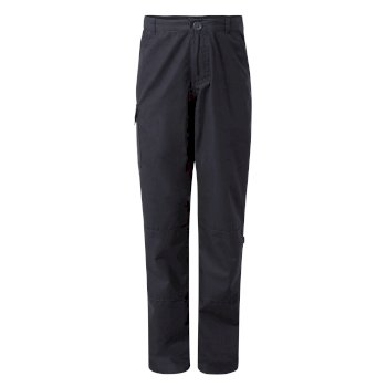 Craghoppers Kiwi II Trousers - Dark Navy
