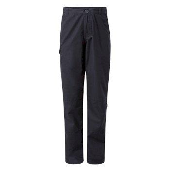 Craghoppers Kiwi II Trousers - Dark Navy