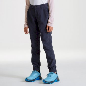 Craghoppers NosiLife Terrigal Convertible Trousers - Blue Navy