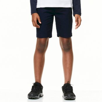 Craghoppers NosiBotanical Oscar Short - Blue Navy