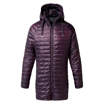 Craghoppers Mull Jacket Thistle