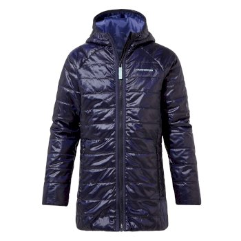 Maira Jacket - Blue Navy