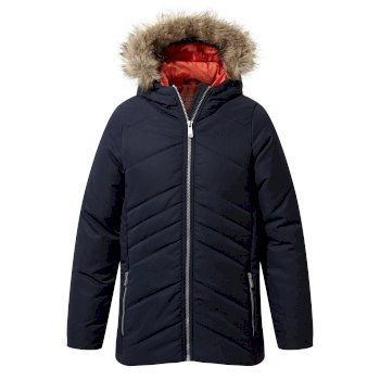 Craghoppers Risa Jacket - Blue Navy