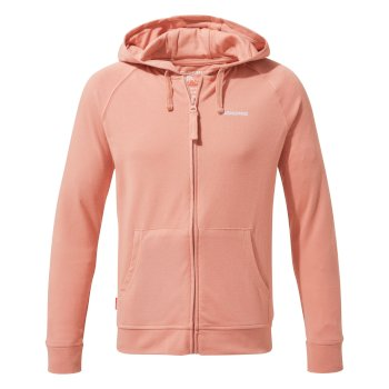 Craghoppers NosiLife Ryley Hoody - Rosette
