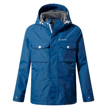 Craghoppers Fausto Jacket - Delft Blue