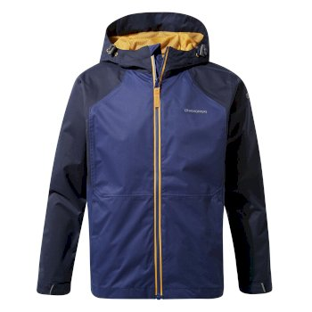 Craghoppers Amadore Jacket - Blue Navy / Lapis Blue
