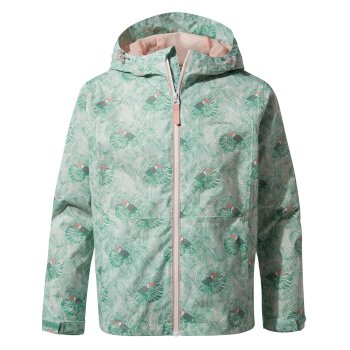 Craghoppers Amadore Jacket - Sea Breeze Print