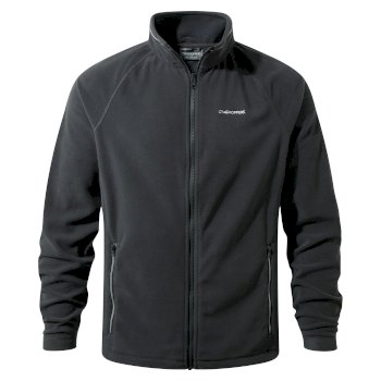 Craghoppers Selby IA Jacket - Black Pepper