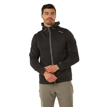 Craghoppers Strata Jacket - Black