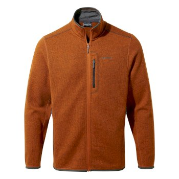 Craghoppers Bronto Jacket - Potters Clay Marl