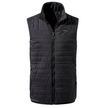 Craghoppers CompressLite Vest II Black