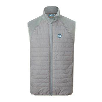 Discovery Adventures Hybrid Vest Quarry Grey