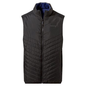 Craghoppers CompressLite Vest - Black