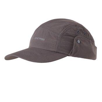 NosiLife Desert Hat Black Pepper