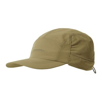 Craghoppers NosiLife Desert Hat II - Pebble