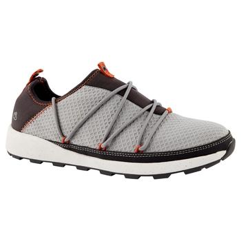 Craghoppers Locke Packaway Shoe - Cloud Grey