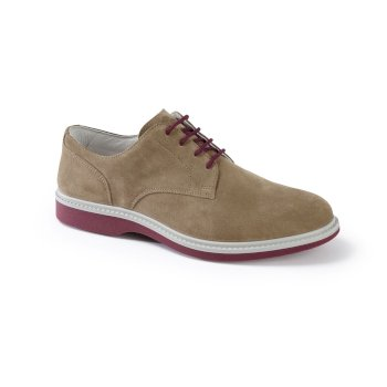 Craghoppers Lucca Shoe Taupe