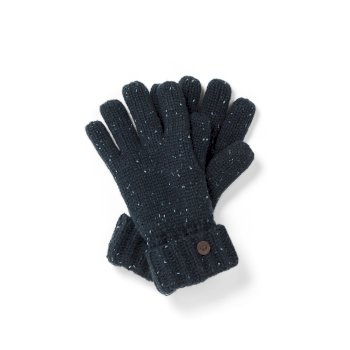 Craghoppers Riber Glove - Blue Navy