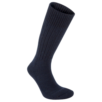 Craghoppers Mens Hiker Sock - Deep Blue/Royal Navy