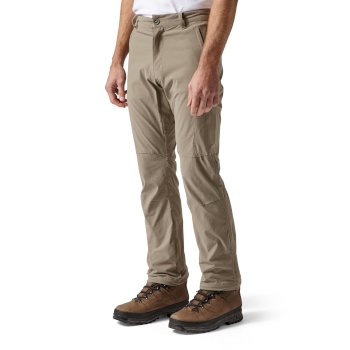 Craghoppers NosiLife Pro Trousers - Pebble