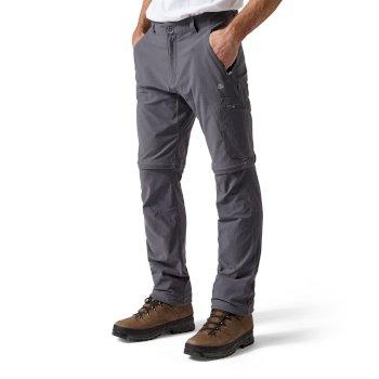 NosiLife Pro Convertible Trousers Elephant