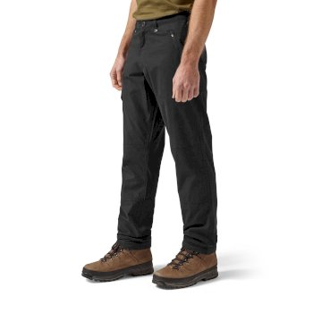 Craghoppers Traverse Trouser - Black
