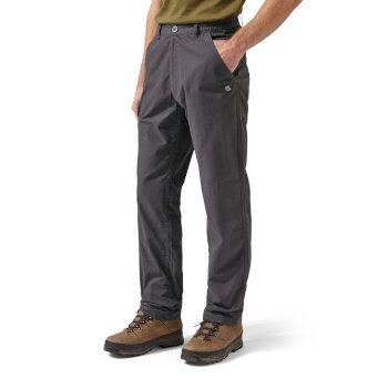 C65 Trousers - Black Pepper