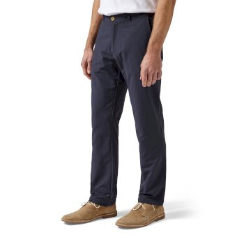 Craghoppers NosiLife Albany Trousers - Dark Navy