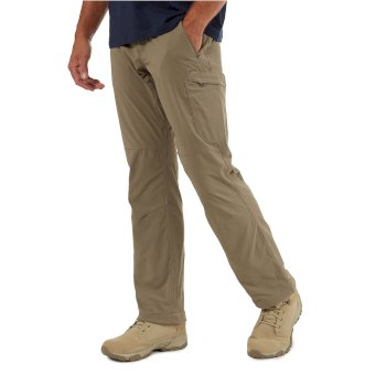Craghoppers NosiLife Pro II Trousers - Pebble