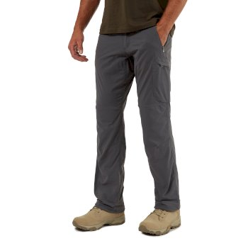 Craghoppers NosiLife Pro II Trousers - Elephant