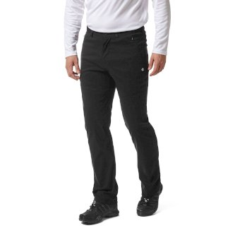 Craghoppers Kiwi Pro II Trousers - Black