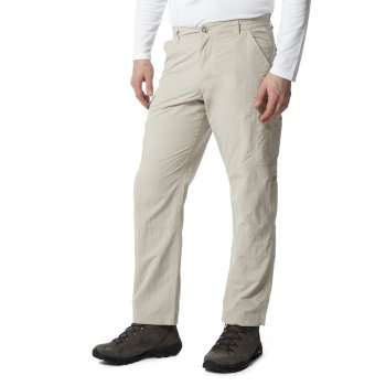 Craghoppers NosiLife Cargo II Trousers - Desert Sand